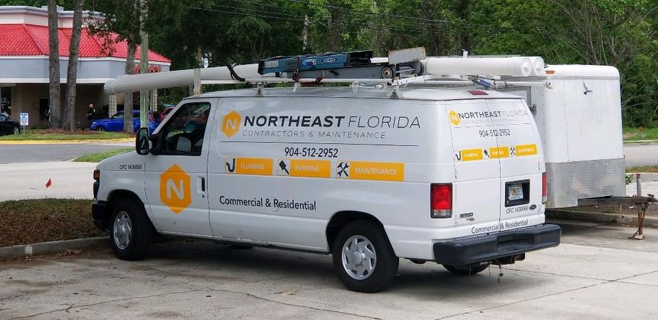 NE FL Contractors & Maintenance